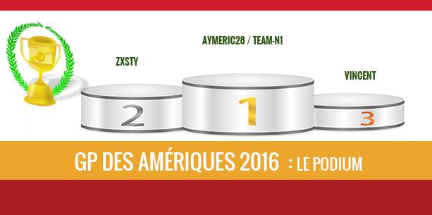 USA 2016, Vainqueur Aymeric28