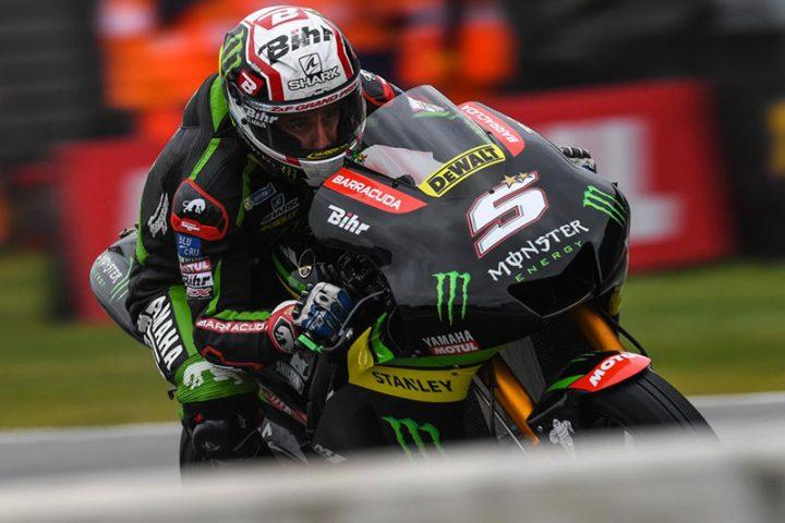 Johann Zarco (Yamaha Tech 3)