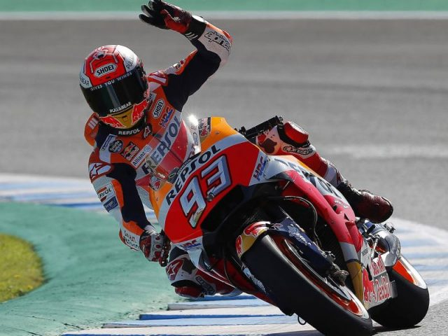 Marc Marquez (Repsol Honda)