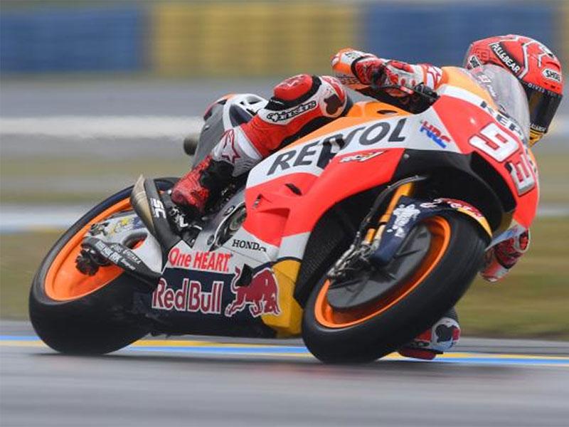 Marc Marquez (Repsol Honda Team)