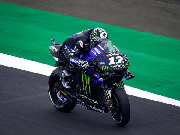 Maverick Vinales (Monster Energy Yamaha MotoGP)