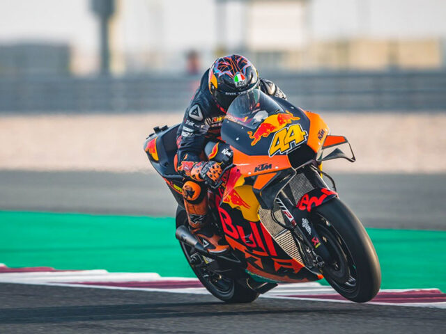 Pol Espargaro (Red Bull KTM Factory Racing)