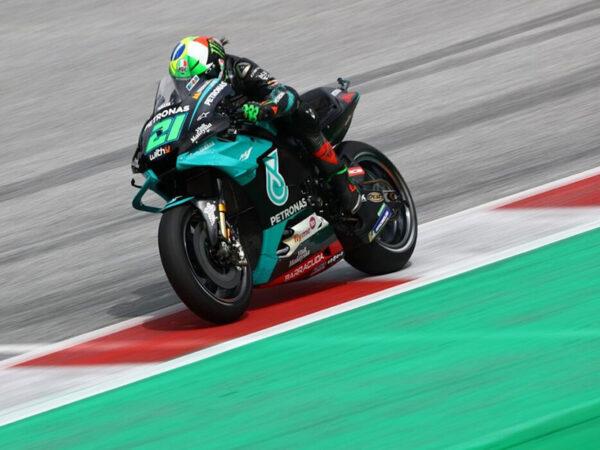 Franco Morbidelli (Petronas Yamaha SRT)