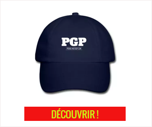 Casquette Prono-motogp.com